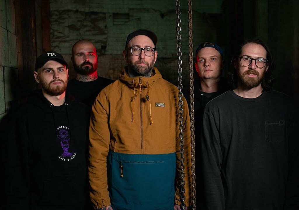 The Acacia Strain: It Comes In Waves + Catalog