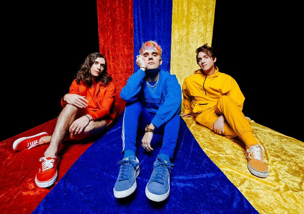 A Night Out On Earth Tour feat. Waterparks